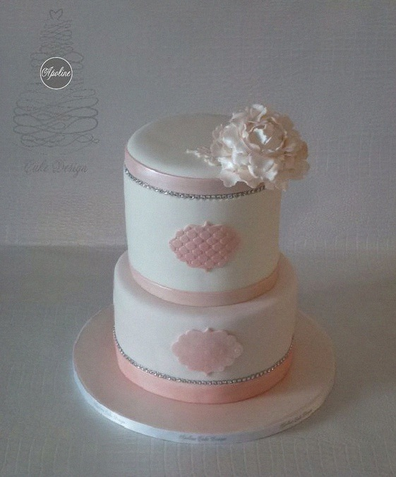 Apoline Cake Design Lyon