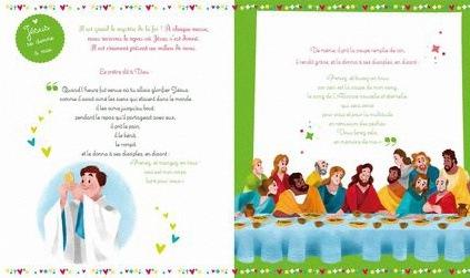 livre première communion