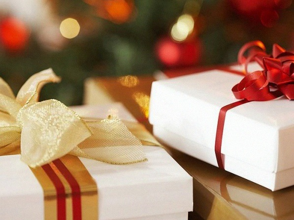 chasse aux cadeaux