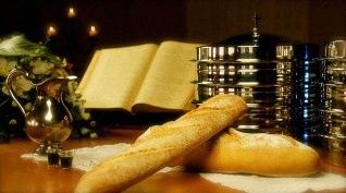 symboles de la communion