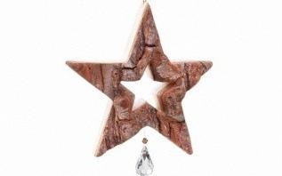 L'étoile du sapin de Noël : origines et traditions d'une décoration de Noël