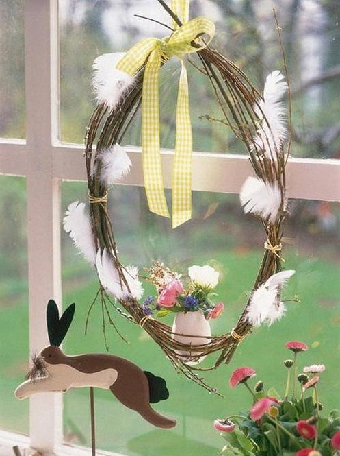 décoration de fenetre