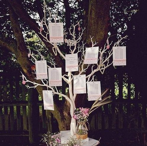 arbre à voeux
