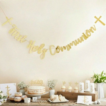 communion pas chère